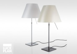 Luceplan Costanza Lights