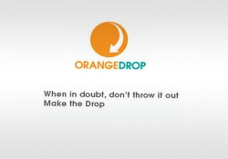 Household disposal