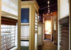 Hunter Douglas custom window coverings