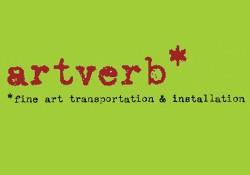 fine art transportation and installation