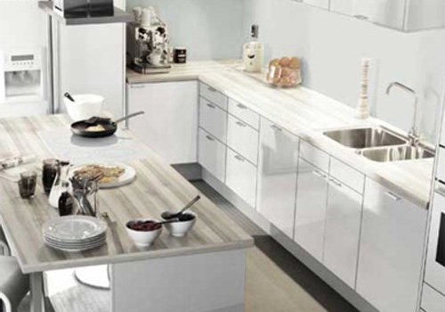 Ikea Home Shopping Moving On