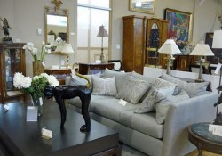 consignment furnishings