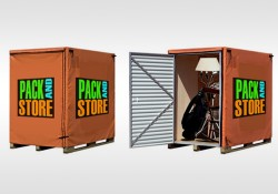 movable storage toronto
