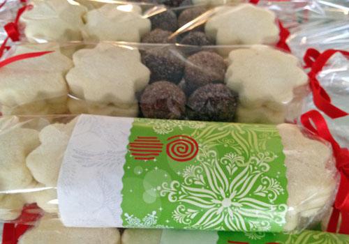 Stubbe, the best Toronto truffles