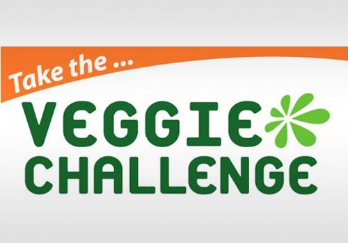 Toronto Vegetarian restaurants, take the veggie challenge